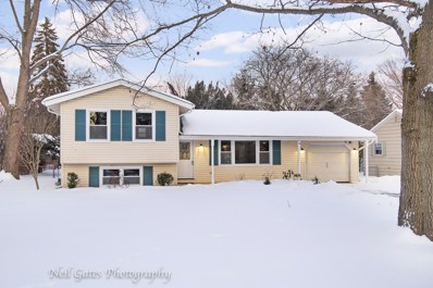 3S165  Cherrywood Lane, Glen Ellyn, IL 60137 - #: 10265466