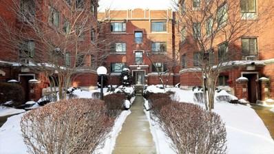 934 W Sunnyside Avenue UNIT GA, Chicago, IL 60640 - #: 10265473