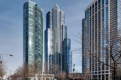 1211 S Prairie Avenue UNIT 2206, Chicago, IL 60605 - #: 10265475