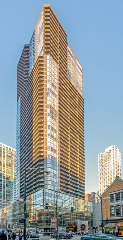 10 E Ontario Street UNIT 4304, Chicago, IL 60611 - MLS#: 10265487