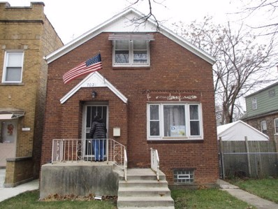 7021 S Oakley Avenue, Chicago, IL 60636 - MLS#: 10265531