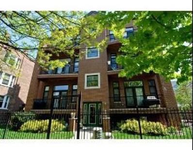 1615 N Claremont Avenue UNIT 1N, Chicago, IL 60647 - #: 10265533