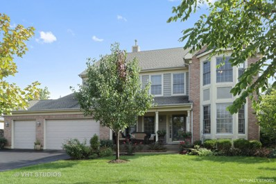 3420 Whirlaway Drive, Northbrook, IL 60062 - #: 10265543