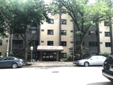 515 W Wrightwood Avenue UNIT 505, Chicago, IL 60614 - MLS#: 10265548