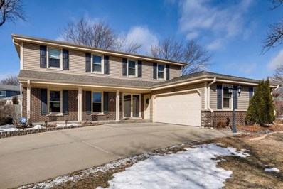 840 N Williams Drive, Palatine, IL 60074 - #: 10265557