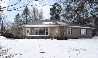 725 James Court, Marengo, IL 60152 - #: 10265575