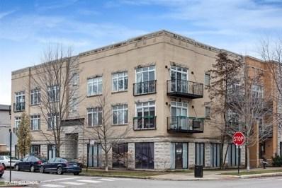 2135 W Roscoe Street UNIT 3S, Chicago, IL 60618 - #: 10265592