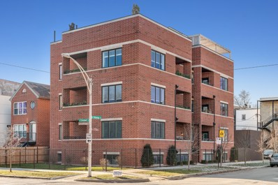 2505 W Potomac Avenue UNIT 3W, Chicago, IL 60622 - #: 10265666