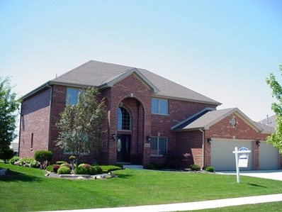 1064 Cherry Lane, Beecher, IL 60401 - MLS#: 10265672