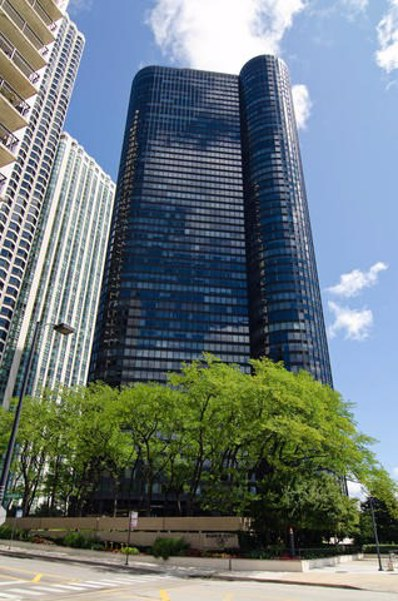 155 N Harbor Drive UNIT 3501-02, Chicago, IL 60601 - #: 10265675