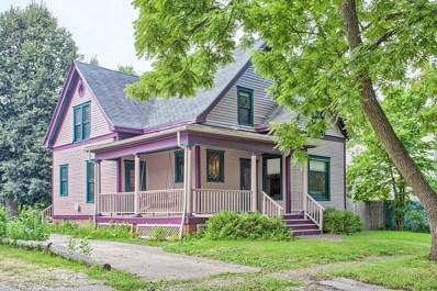 207 W High Street, Urbana, IL 61801 - #: 10265681