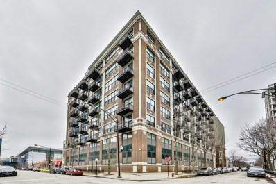 221 E Cullerton Street UNIT 618, Chicago, IL 60616 - #: 10265682