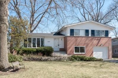 637 Appletree Lane, Deerfield, IL 60015 - #: 10265714