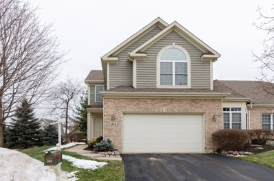 1412 White Oak Lane, Woodstock, IL 60098 - #: 10265737