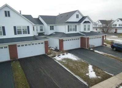394 Bluegrass Parkway, Oswego, IL 60543 - #: 10265770