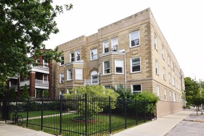1226 W Sunnyside Avenue UNIT 2E, Chicago, IL 60640 - #: 10265782