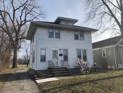 18009 Burnham Avenue, Lansing, IL 60438 - #: 10265791