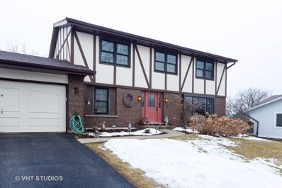 3860 Belleaire Drive, Downers Grove, IL 60515 - #: 10265811