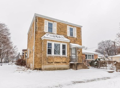6737 W Berwyn Avenue, Chicago, IL 60656 - MLS#: 10265814