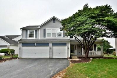 307 Francesca Court, Oswego, IL 60543 - #: 10265825