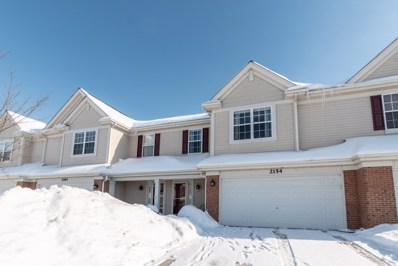 2154 Daybreak Drive, Lake In The Hills, IL 60156 - #: 10265833