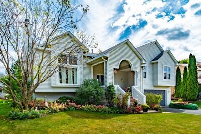339 Stone Creek Drive, Bolingbrook, IL 60440 - #: 10265842