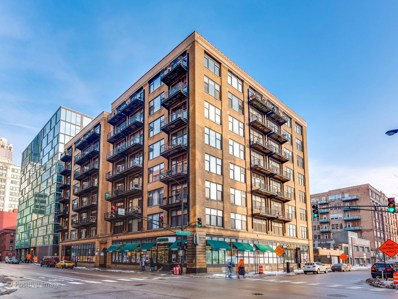 625 W Jackson Boulevard UNIT 211, Chicago, IL 60661 - #: 10265852