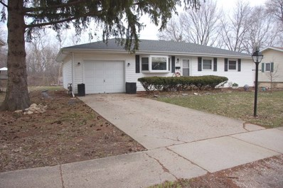 415 Mary Lane, Crystal Lake, IL 60014 - MLS#: 10265914