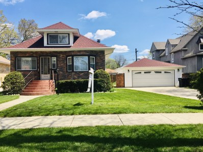 7009 N Overhill Avenue, Chicago, IL 60631 - #: 10265923