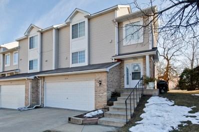 1273 Karyn Lane, Grayslake, IL 60030 - #: 10265924