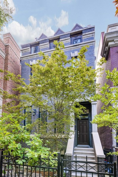 1323 W Melrose Street, Chicago, IL 60657 - MLS#: 10265958