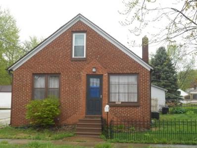 1252 W Hickory Street, Kankakee, IL 60901 - MLS#: 10265981