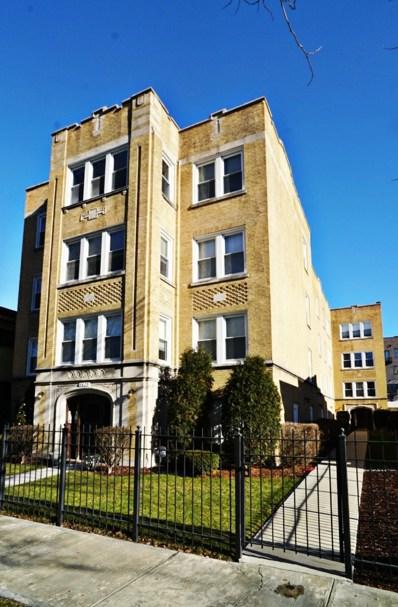 5827 N Paulina Street UNIT 1W, Chicago, IL 60660 - #: 10266014