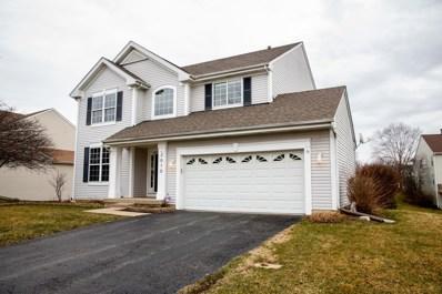 2010 Spring Creek Lane, Mchenry, IL 60050 - #: 10266024