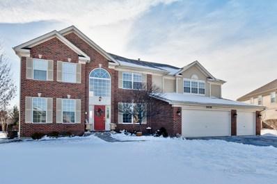 2608 Taylor Lane, Johnsburg, IL 60051 - MLS#: 10266053