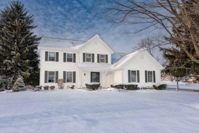 841 Abbey Drive, Glen Ellyn, IL 60137 - #: 10266083