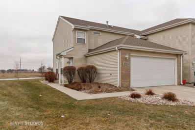 25272 Shannon Drive, Manhattan, IL 60442 - MLS#: 10266105