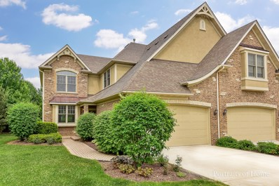 3130 Thorne Hill Court, Lisle, IL 60532 - #: 10266155