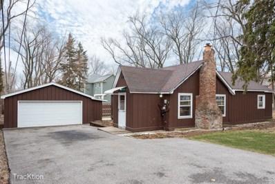1203 E 15th Street, Lombard, IL 60148 - MLS#: 10266181