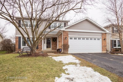 896 Debra Lane, Elk Grove Village, IL 60007 - #: 10266182