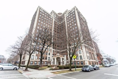 5555 S Everett Avenue UNIT 4C, Chicago, IL 60637 - #: 10266218