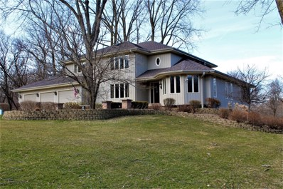 6816 Connecticut Trail, Crystal Lake, IL 60012 - #: 10266222