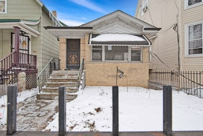 5417 W Rice Street, Chicago, IL 60651 - #: 10266225