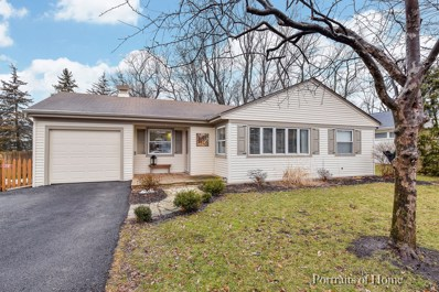 629 E 5th Avenue, Naperville, IL 60563 - #: 10266226