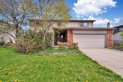 3115 N Carriageway Drive, Arlington Heights, IL 60004 - #: 10266258