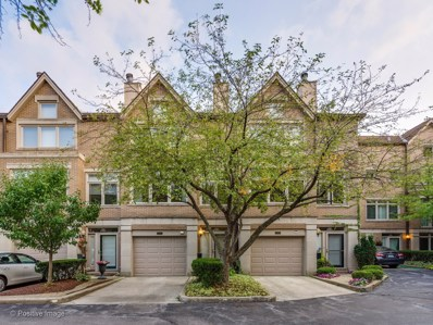 2702 N Southport Avenue UNIT A, Chicago, IL 60614 - #: 10266292