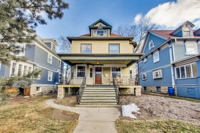 316 S Taylor Avenue, Oak Park, IL 60302 - #: 10266318