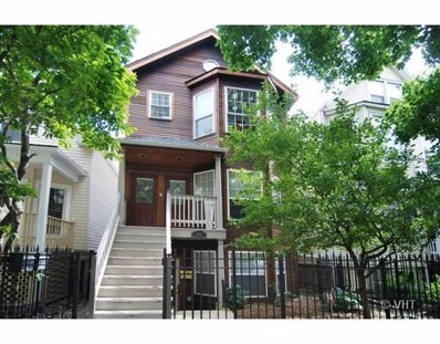 1619 W Hollywood Avenue UNIT G, Chicago, IL 60660 - #: 10266364