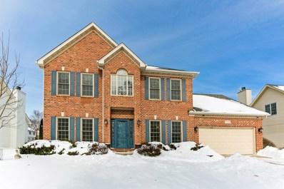 2223 Snow Creek Road, Naperville, IL 60564 - #: 10266371