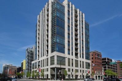 150 W Superior Street UNIT 1204, Chicago, IL 60654 - #: 10266414
